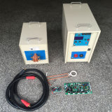 Machine à haute fréquence portative Gy-40ab de chauffage par induction d'IGBT