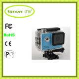 appareil-photo imperméable à l'eau 4k d'action de 30m