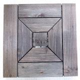 良質の性質の木製の連結のタイル