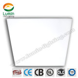Cct + luz del panel ajustable de Frameless LED del brillo 600*600-48W
