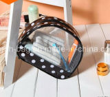 昇進明確な透過PVC装飾的な袋のポリ袋