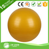 Material ambiental del PVC de la bola respetuosa del medio ambiente de la gimnasia