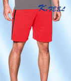 Gym su ordinazione Stylish Mens Shorts con Clothing Manufacturer