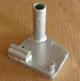Partes soldadas de JR del acero de carbón S235