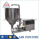 De de de hoge Gealigneerde Mixer van de Scheerbeurt/Pomp van de Smeerolie/Pomp van het Smeermiddel