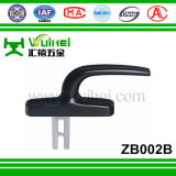 Aluminium Door와 Window (ZB002B)를 위한 다중 Point Lock Handle