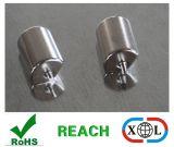 Ventilator-Zylinder-Form Dauermagnet mit Metallstock