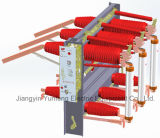 Combinación de alto voltaje de interior de la rotura Switch-Fzrn35gf-40.5D-Fuse de la carga del vacío (lacre)