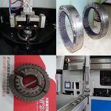 Máquina de soldadura de láser de acero inoxidable de alta potencia con transmisión de fibra óptica