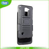 Het Geval van Kickstand van Cellphone voor LG Ls775
