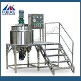 Máquina de mistura controlada fácil do champô do homogenizador de Fuluke