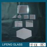 Veiligheid van het Koper van de Spiegel van het aluminium schuinde de Vrije en Loodvrije Zilveren Spiegel af