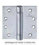 高品質の木のドア(3044)のための単一のばねのヒンジ