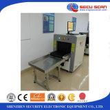 Máquina de raio X pequena do varredor AT5030C da bagagem do raio do tamanho X para o uso da polícia/escola/prisão