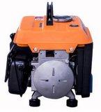 Охлаженный воздухом генератор газолина 650W/нефти/газа для располагаться лагерем