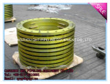 Reborde del acero de aleación de la placa de ASTM A105
