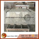 Bancadas chinesas da pedra da cozinha do granito