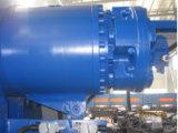 Máquina de rolamento hidráulica da placa com a máquina de rolamento W12-25X3000 da folha do CNC da máquina de dobra da placa de 4 rolos