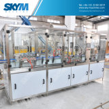 Tipo linear máquina de rellenar del agua de 5L/embotelladora