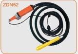 Vibratori per calcestruzzo ad alta frequenza elettrici di Zdn-52 1.5kw