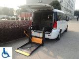 Cer Wl-D-880 Wheelchair Lift für Van mit Full Platform