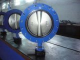 BACCANO Pn16/10 Ductile Iron Wafer Lug Butterfly Valve con Ce