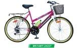 Bicicleta de aço da montanha (MK14MT-26253)