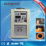 IGBT Based 18kw High Frequency Hardening Induction Heating Machine для Metal Forging