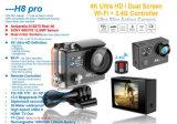Самая новая реальная камера H8 действия 4k ПРОФЕССИОНАЛЬНАЯ с 200fps