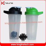 Do frasco feito sob encomenda plástico amigável da proteína 700ml de Eco atacadistas plásticos da esfera (kl-7033B)