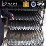 Hauptqualitätsraum-gewölbtes Aluminiumzink-Dach-Blatt