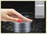 工場価格の無線小型携帯用Bluetoothのスピーカー(ID6002)