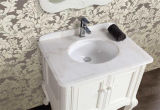 Mirrorの新しいSolid Wood Floor Standing Bathroom Vanity