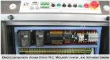 Le dessin d'impression d'écran de carte de LC-750II/960II/1280II objecte la machine d'impression en cuir d'écran plat de Pgb