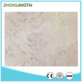 Zjt Wholesale Quartz Slabs Artificial Quartz Stone pour Countertop et Tiles