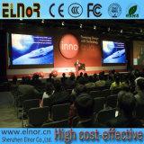 Panneau de location d'intérieur de la conférence P4 HD DEL de la meilleure qualité