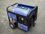 가솔린 용접공 발전기