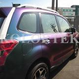 Polvere del pigmento di effetto del Chameleon per le vernici dell'automobile