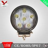 18W 자동 LED 차 빛 (HCW-L1810S)