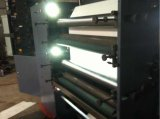 Cor da máquina de impressão 880-3 de Flexo do copo de papel