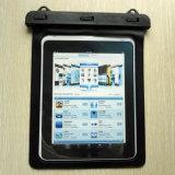 Sacchetto impermeabile del PVC della grande radura di formato degli accessori di sport di acqua per iPad