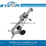 DS - 450 with steady steel base drilling rig for core drilling machine