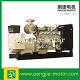 Diesel van het Type van Motor 22kw 4b3.9-G1 van Cummins Open Mariene Generator met DiepzeeControlemechanisme