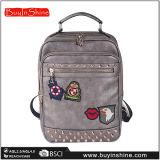 صنع وفقا لطلب الزّبون تصميم شارة عالج نساء يرصّع حمولة ظهريّة حقيبة