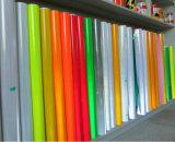 Material reflexivo do PVC para carros Safey na estrada