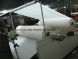 Máquina de hacer papel higiénico de rebobinado y perforación totalmente automática para la venta