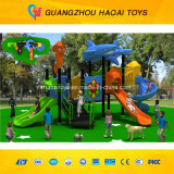 Kids durevole Outdoor Playground per Park (A-15108)