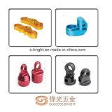 Parte di macinazione di CNC di prezzi competitivi per le componenti automatiche
