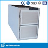 Refrigerador de morgue Freezer-Corpse Storage Refrigerator-Mortuary Freezer Equipment