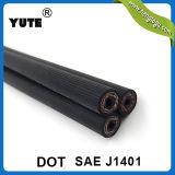Le boyau J1401 de frein hydraulique de 1/8 pouce avec le POINT a reconnu